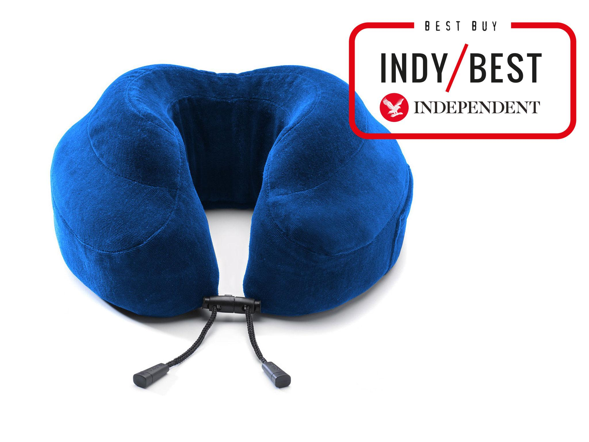 cervical travel pillows product support ergonomic neck with pillow sunshine