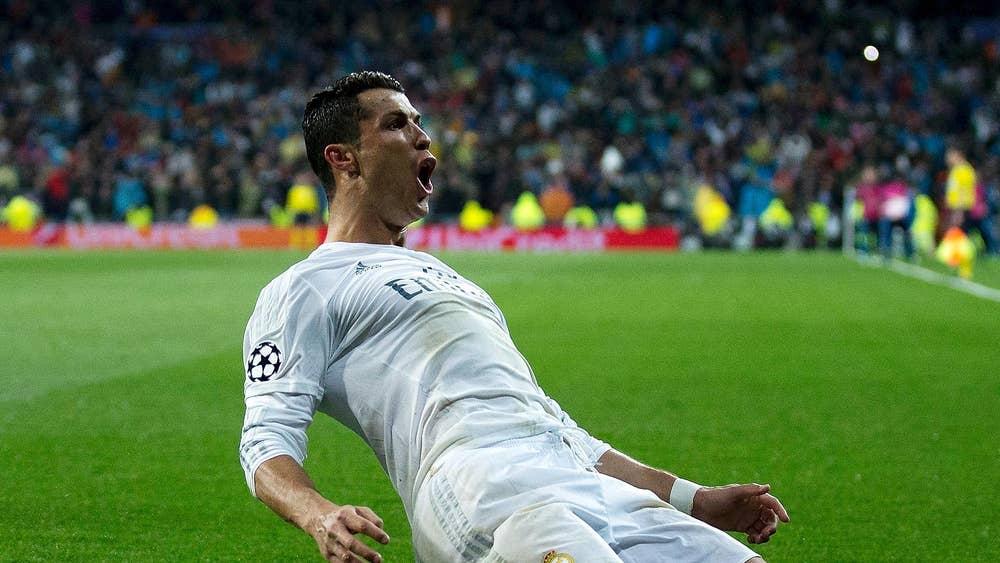 Cristiano Ronaldo: Rape allegation made 2018 the worst year