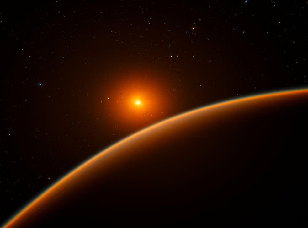 Finding exoplanets could help scientists work out whether life exists in other parts of the universe