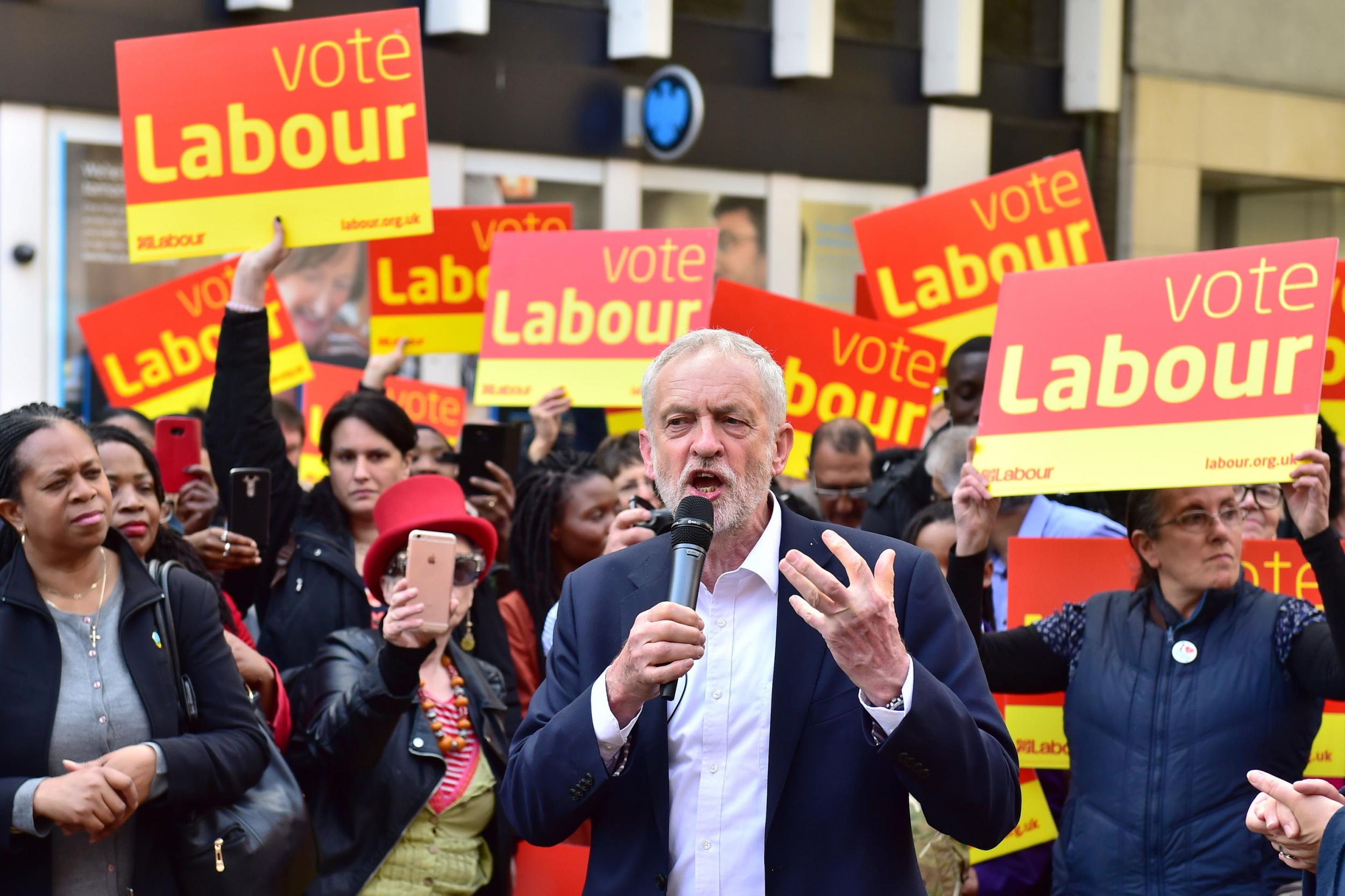 If you dont think jeremy corbyn can win this election then youre a if you dont think jeremy corbyn can win this election then youre a tory the independent malvernweather Images