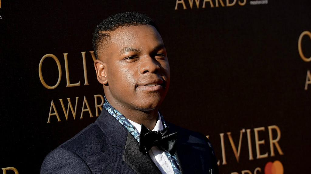 John Boyega calls on Star Wars fans to stop posting abuse after Kelly Marie Tran quits social media
