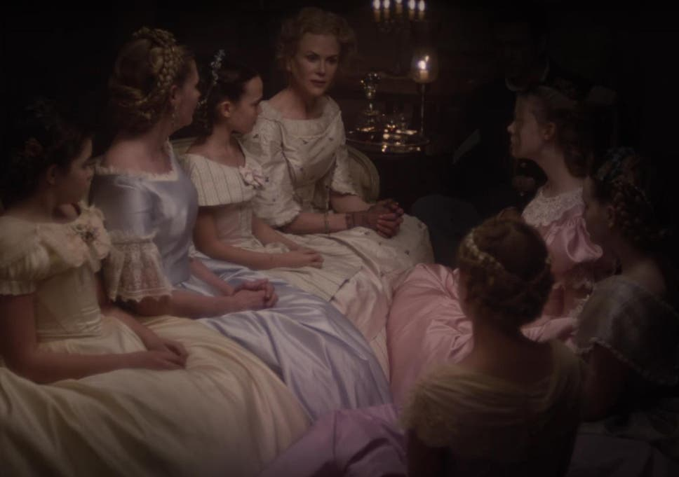 5a1715667 Film reviews round-up  The Beguiled