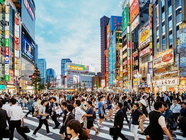 Hiko's Tokyo Tonight Topics - cover