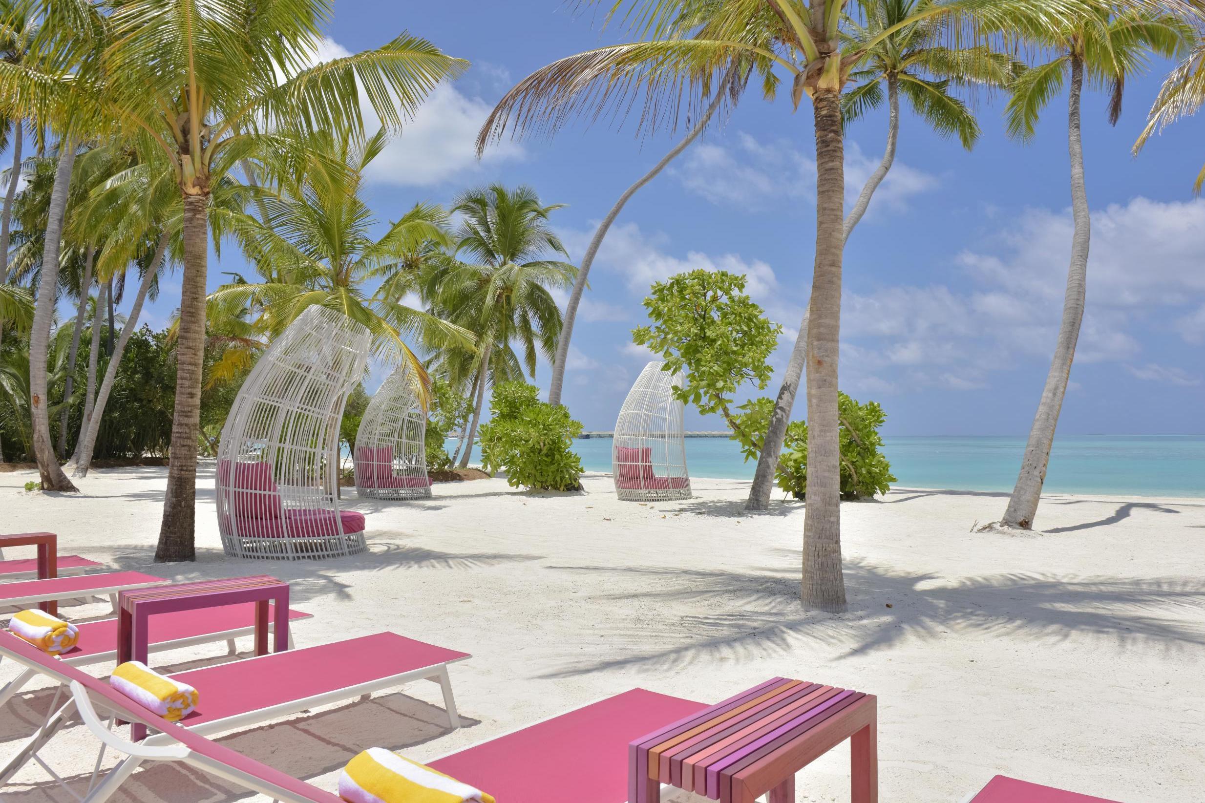 Kandima Maldives: Where action-packed meets laid-back luxury