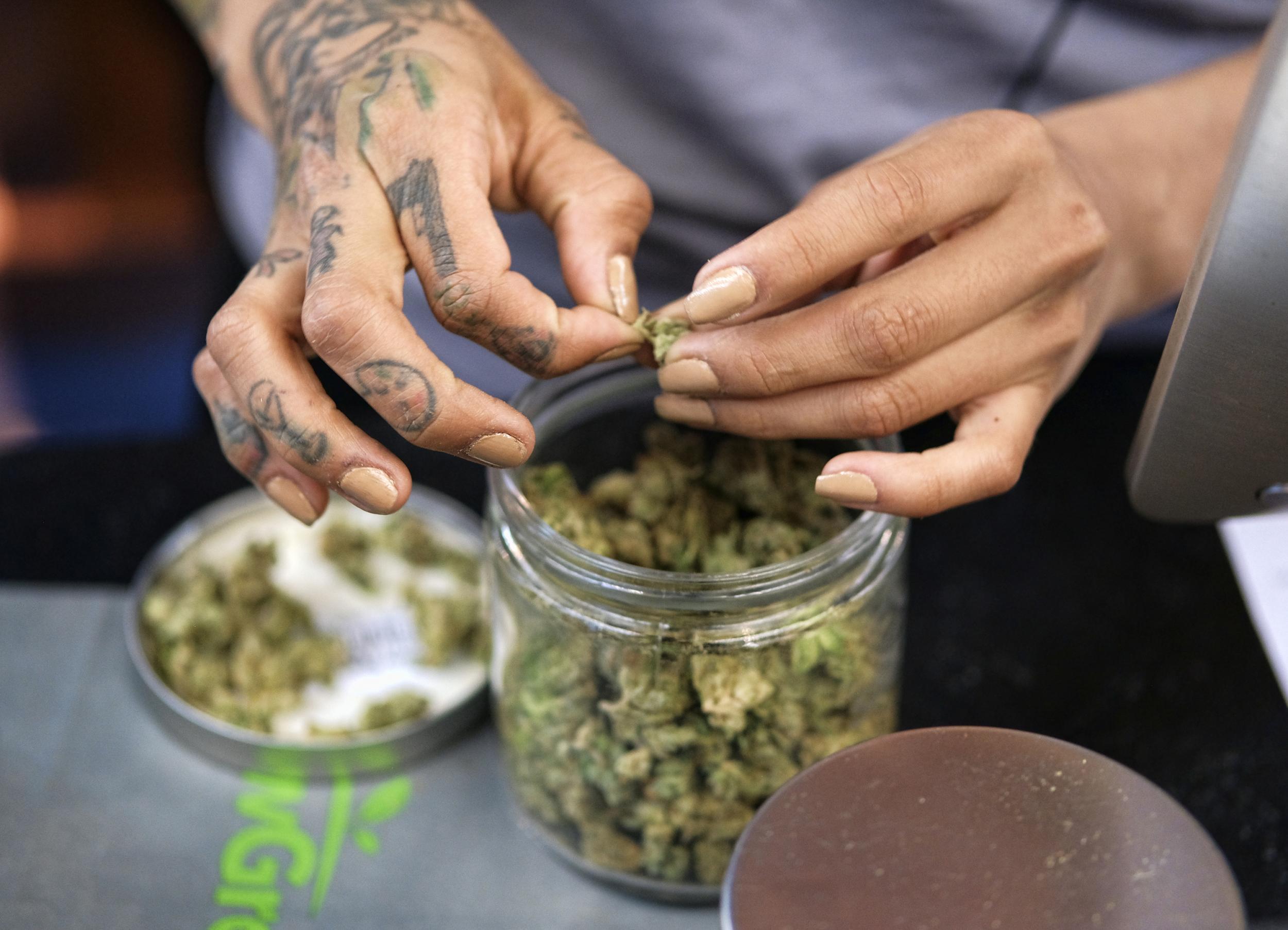 В калифорний марихуана купить почтой россии марихуану