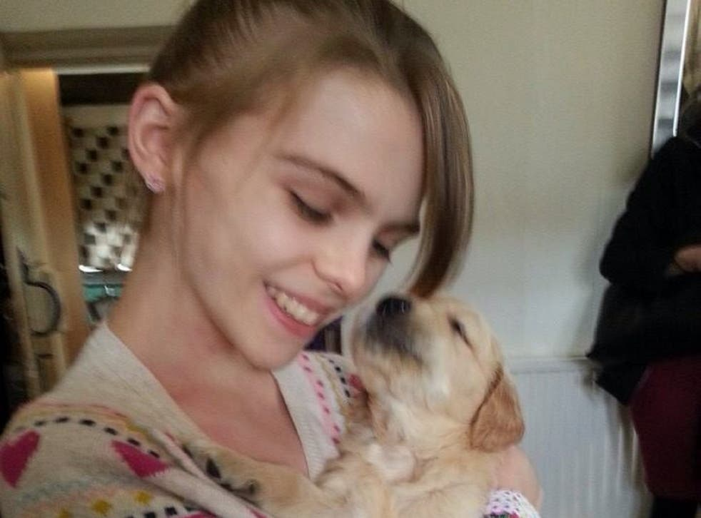 Pip, who had suffered from Anorexia since the age of 12, was granted home leave ahead of completion of the formal discharge process, and five days took her own life