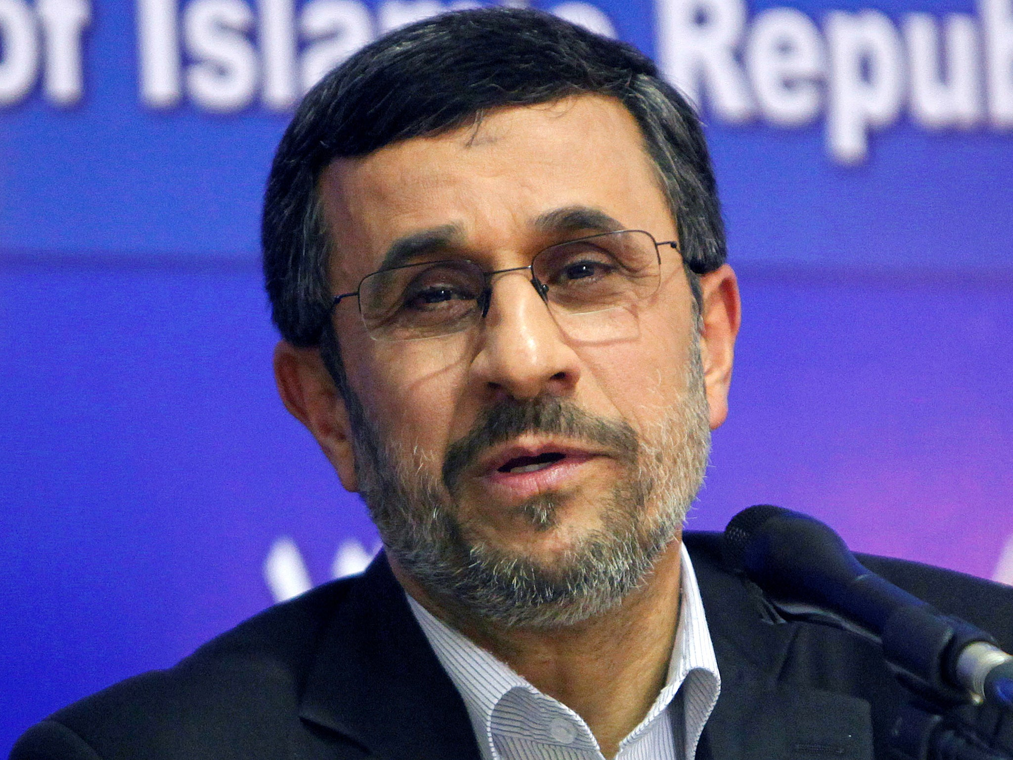 Mahmoud Ahmadinejad Latest News Breaking Stories And Comment