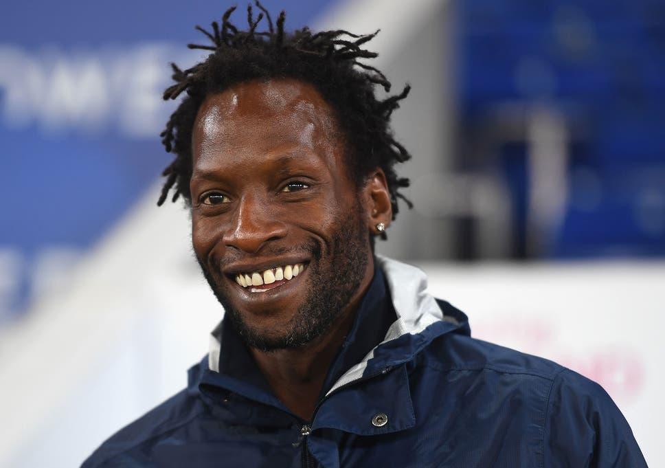 Ugo Ehiogu dead: Spurs confirm former England footballer has