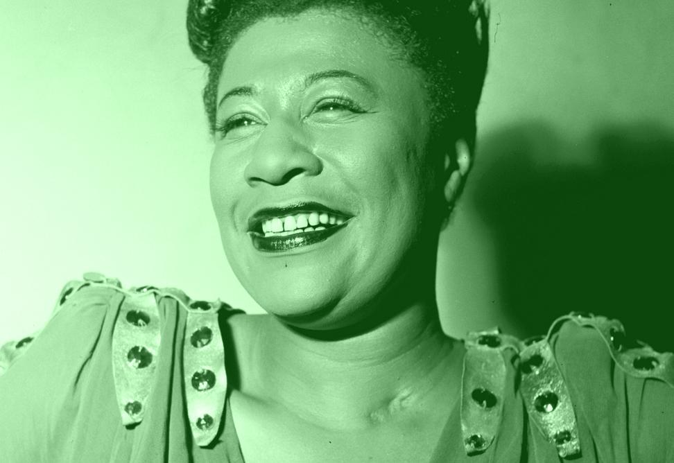 Ella Fitzgerald's flirtation with jazz's historical drug culture | The Independentindependent_brand_ident_LOGOUntitled