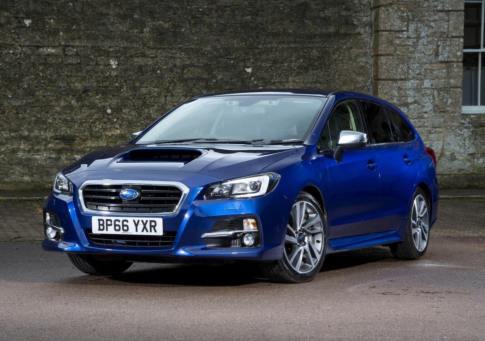 Subaru Levorg Usa >> Car Review Subaru Levorg The Independent