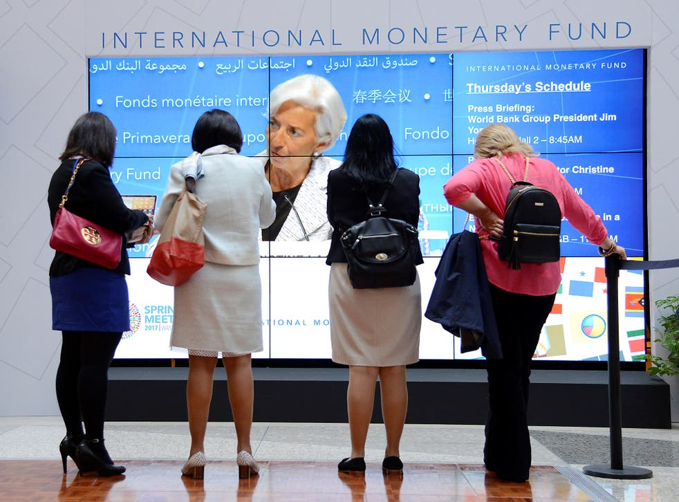 The IMF's reputation has suffered in the last few years but its judgements are still worth considering