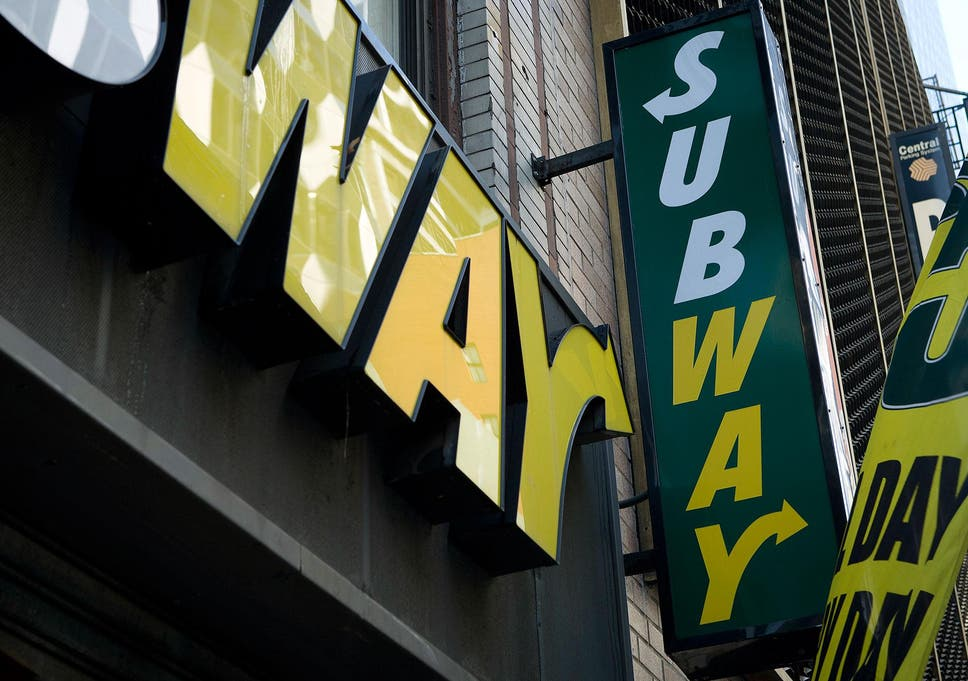 Subway 'worker' reveals how to get free food and what options to