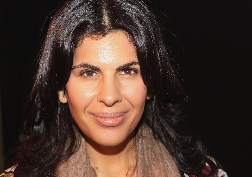 Five Minutes With Anjum Anand The Independent