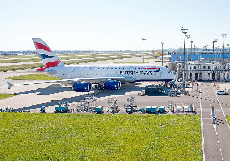 British Airways owner IAG beats profit expectations with record