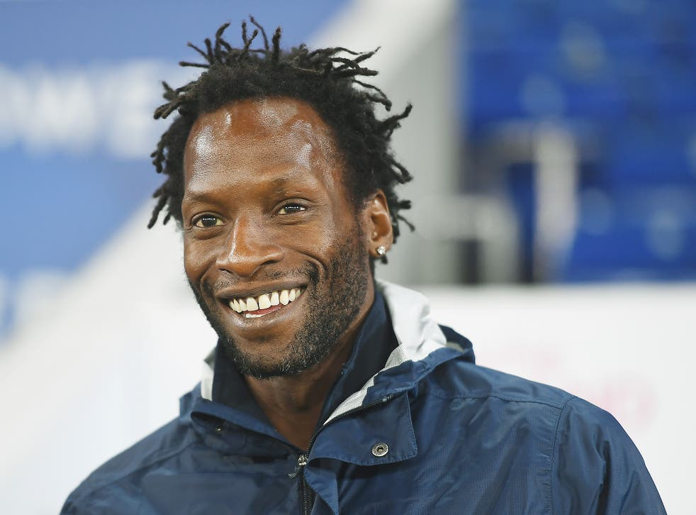 Ugo Ehiogu, obituary: former Aston Villa and England defender who went on  to coach at Tottenham | The Independent | The Independent