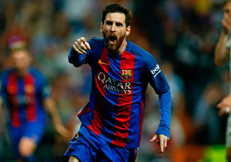 4a3ef81f159 Barcelona superstar Lionel Messi funds construction of 20 new classrooms in  Syria