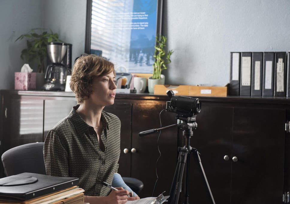 The Leftovers season 3 episode 2 review: Carrie Coon stuns