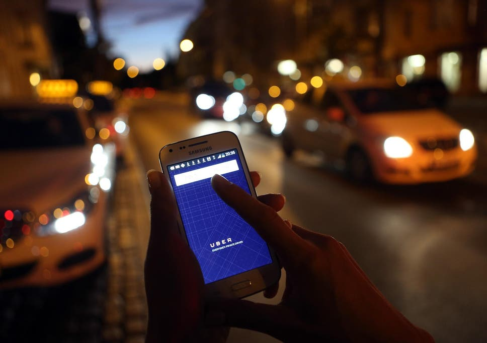 Uber to pay drivers back $45m after taking too big a cut out