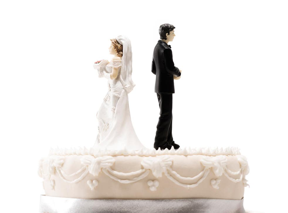 As they age, women become much less willing to instigate divorce proceedings