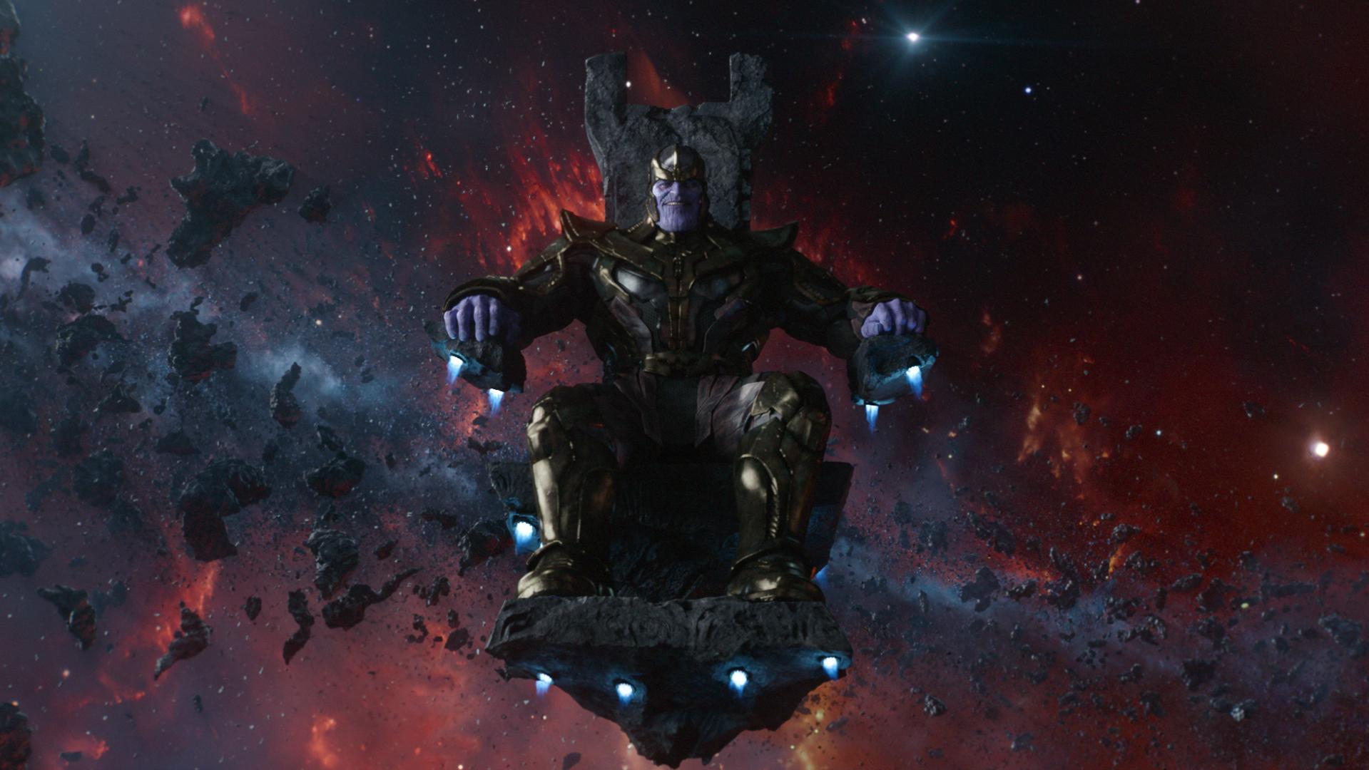 Where are the Infinity Stones and who is Thanos? What you need to know before Avengers: Infinity War