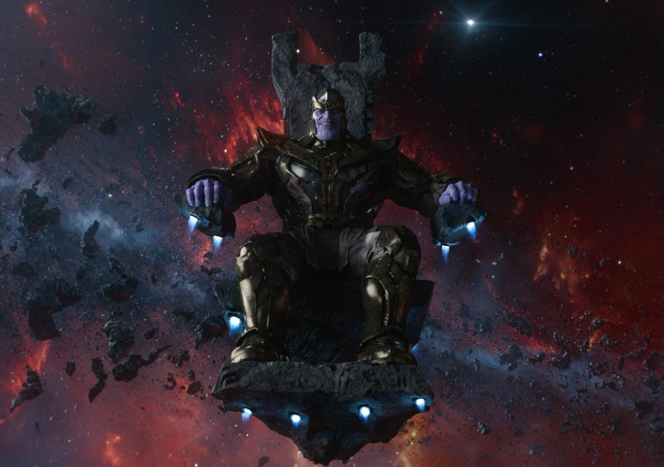 Where are the Infinity Stones and who is Thanos? What you