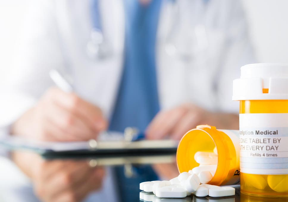 NHS medication errors contribute to as many as 22,000 deaths