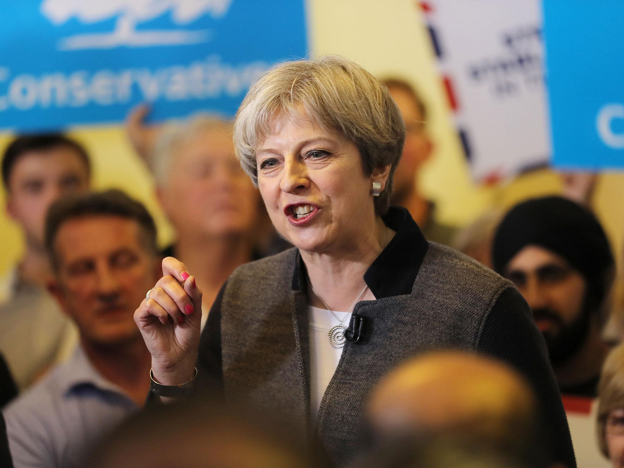 May's Immigration Plan 'causing Serious Damage To The Uk Universities'