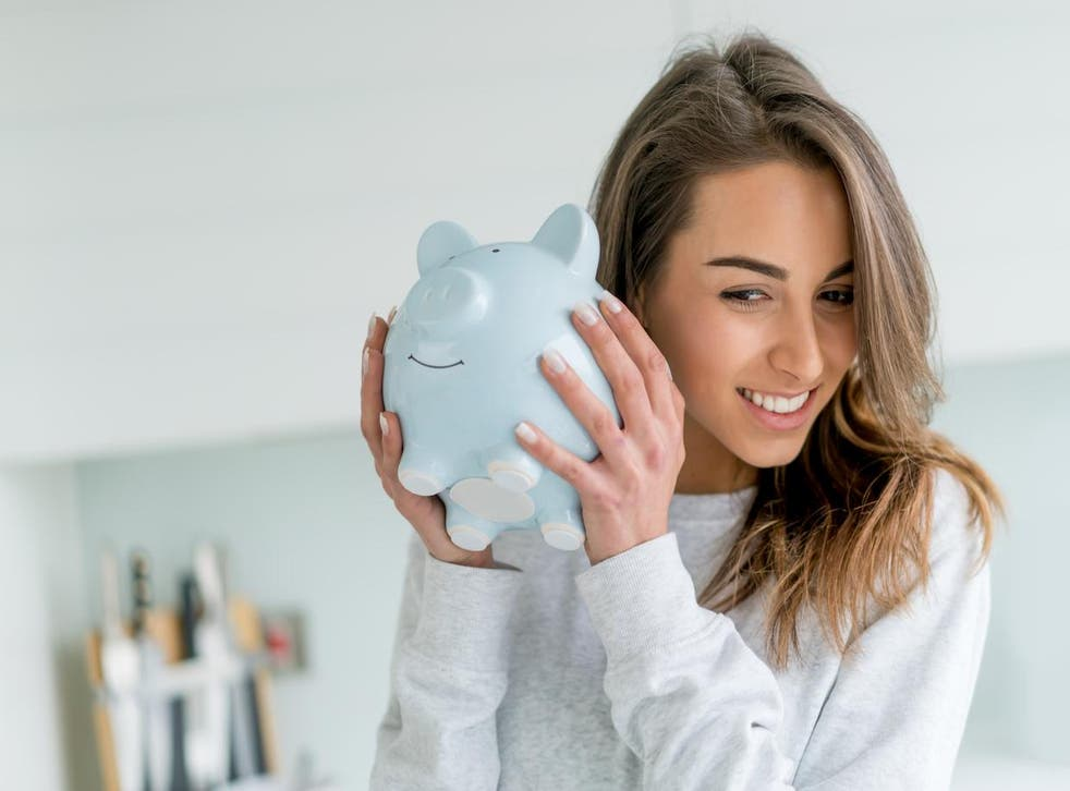It's never too late to start saving