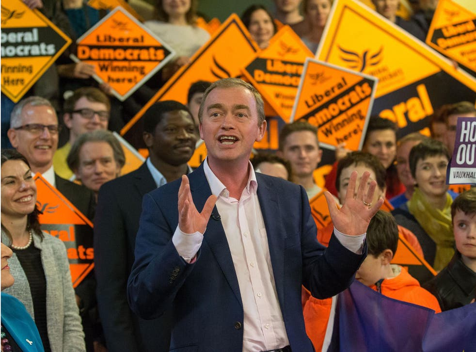The coalition lost the Lib Dems seats in the Southeast in 2015, but this time is different