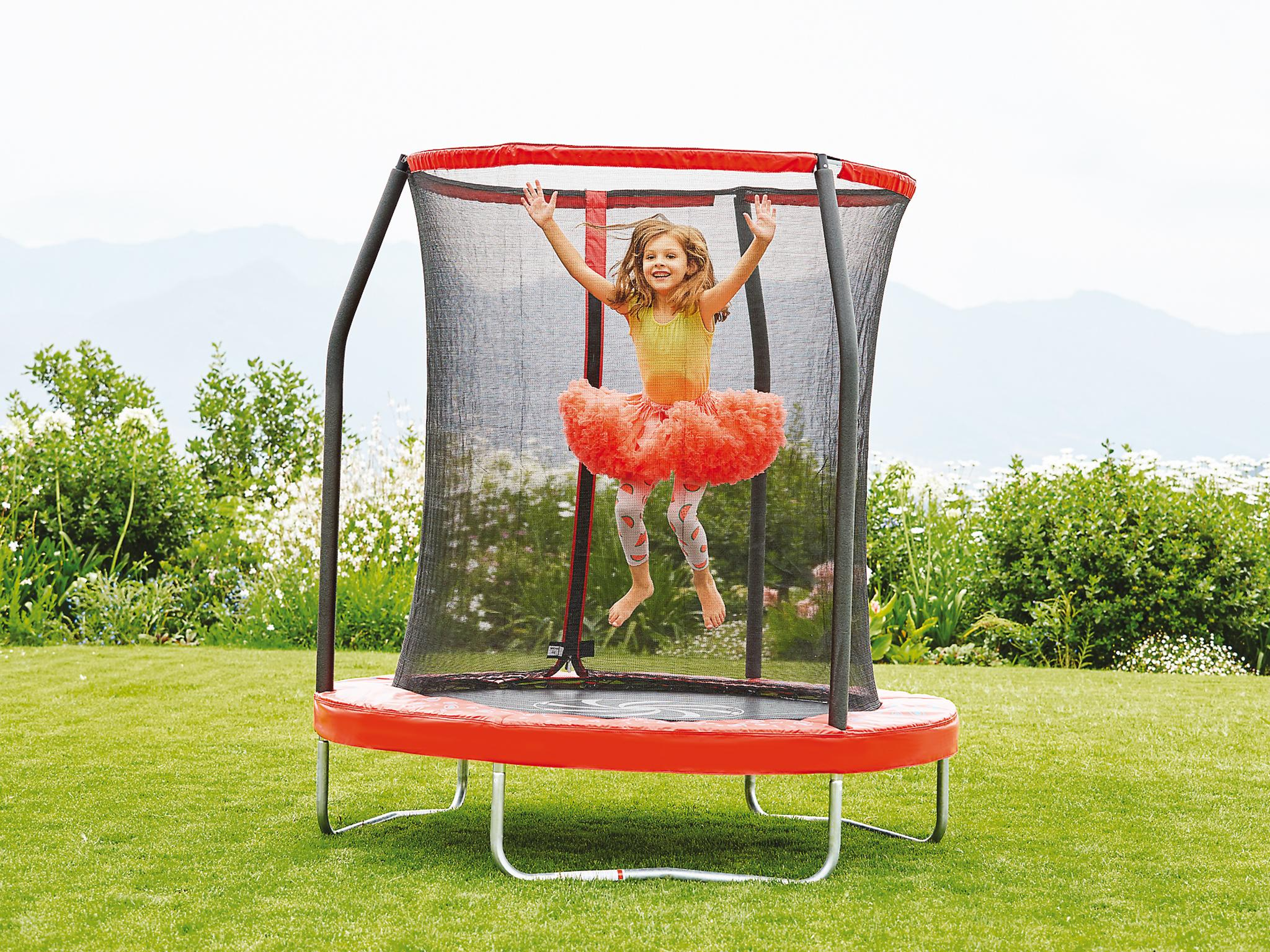 12 best trampolines the independent