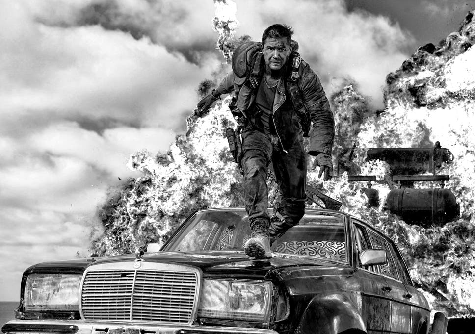 Mad Max s George Miller on turning Fury Road into a black-and-white film  and the Mad Max  The Wasteland sequel ce435e94405
