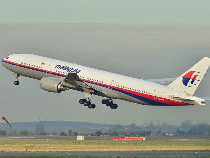 MH370: Malaysia Airlines\' captain deliberately crashed plane in ...