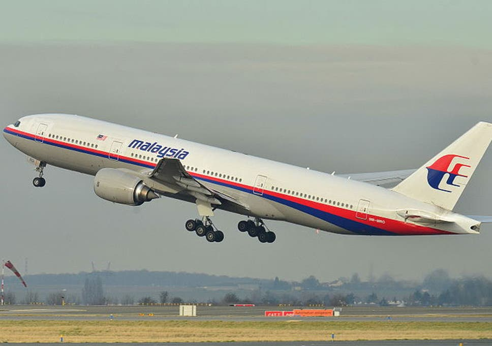 As MH370 conspiracy theories continue to swirl, why has ...