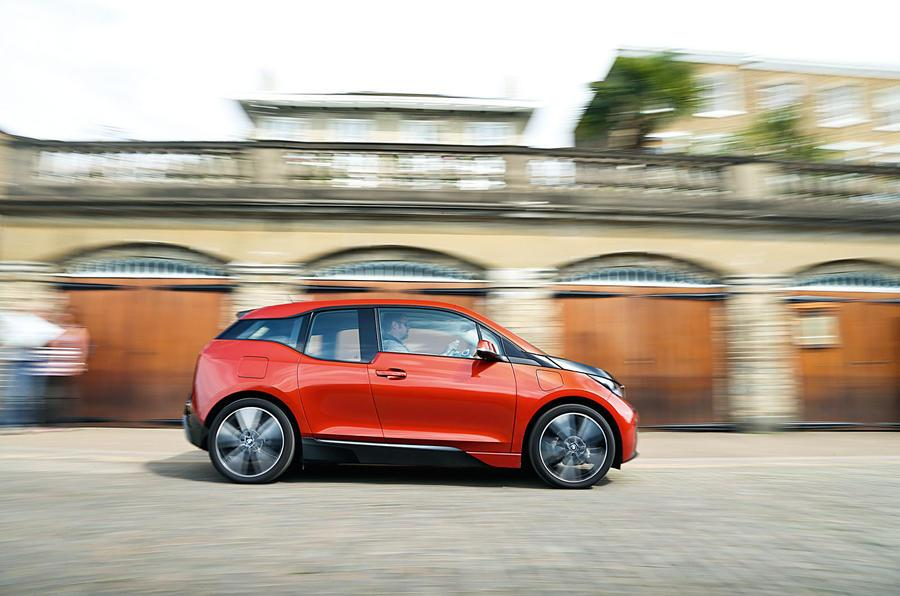 Should You Buy A Used Electric Car The Independent