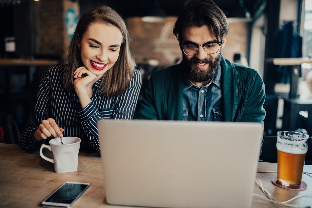 Millennials dating culture