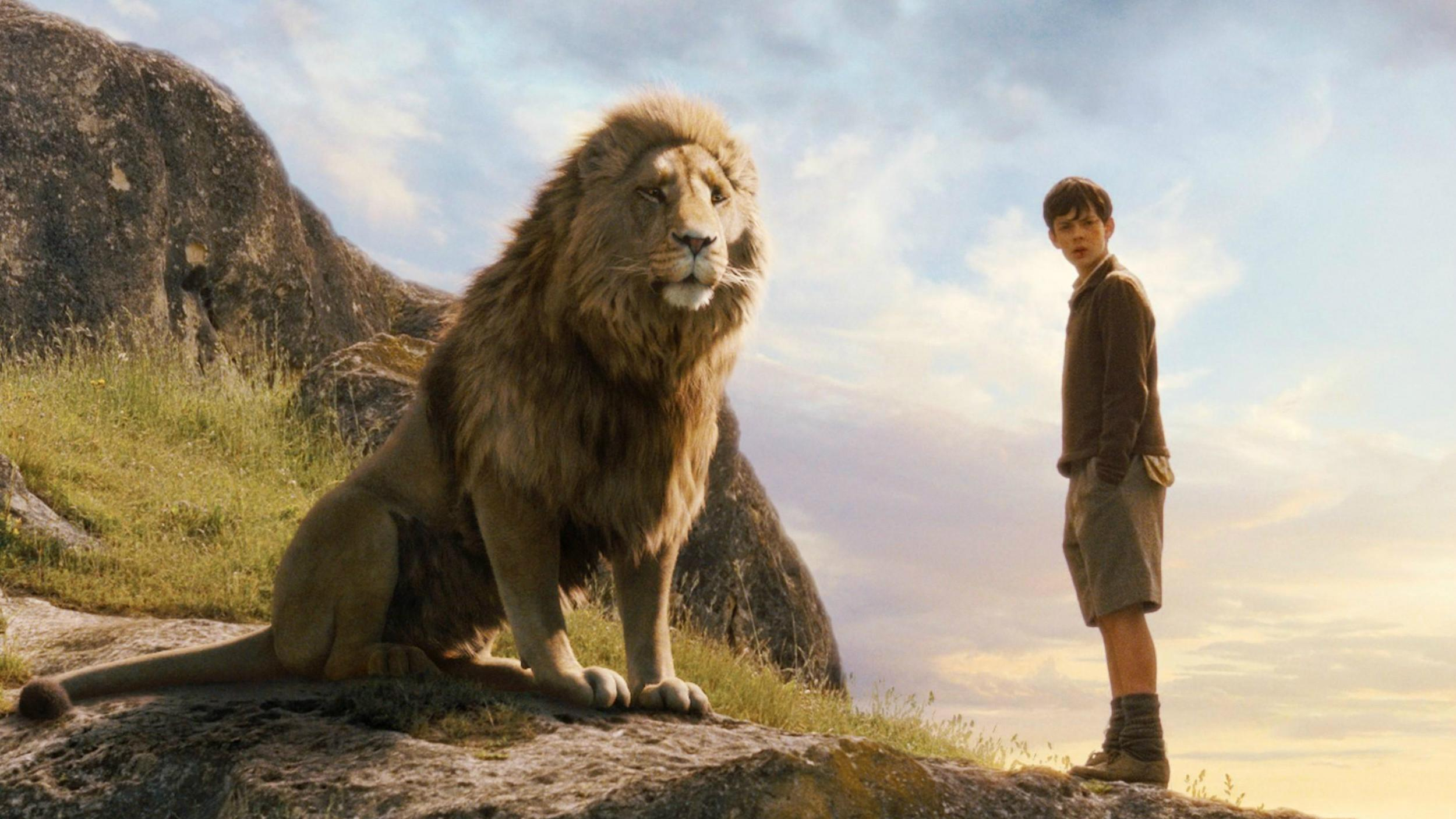 the silver chair: narnia franchise revival finds its director | the