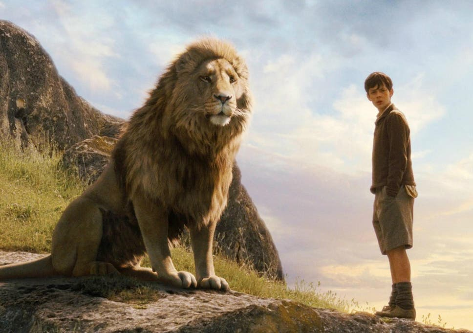 Netflix is developing a new Narnia TV and film series | The