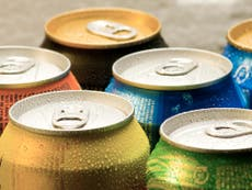 Energy Drinks Have More Serious Side Effects Left Under Researched Finds Report The Independent The Independent