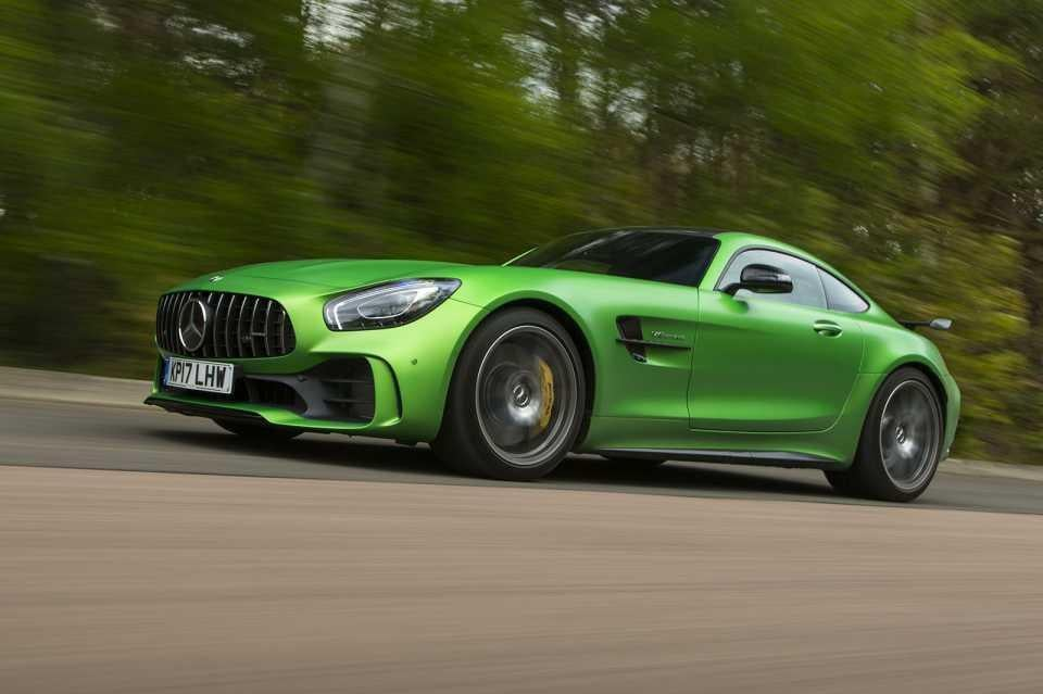 mercedes amg gt r reviewed the independent. Black Bedroom Furniture Sets. Home Design Ideas
