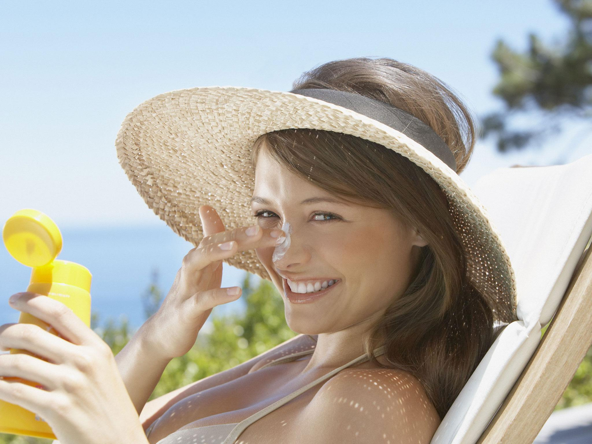 13 best facial sunscreens