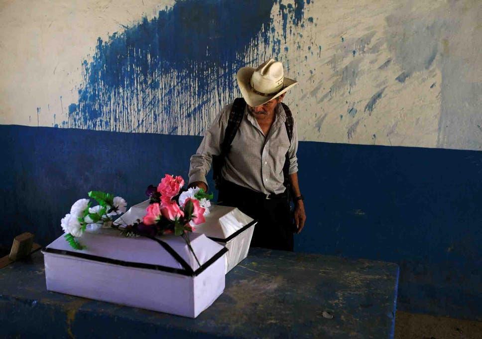 El Salvador Survivors Of The 1981 El Mozote Massacre Inch Closer To