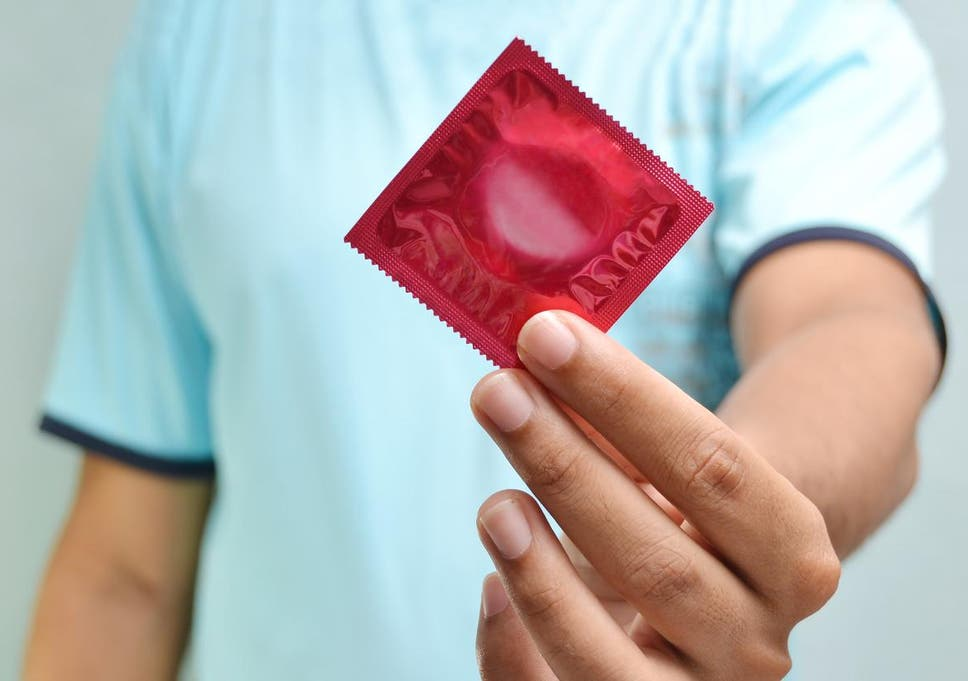 taking condoms off without consent