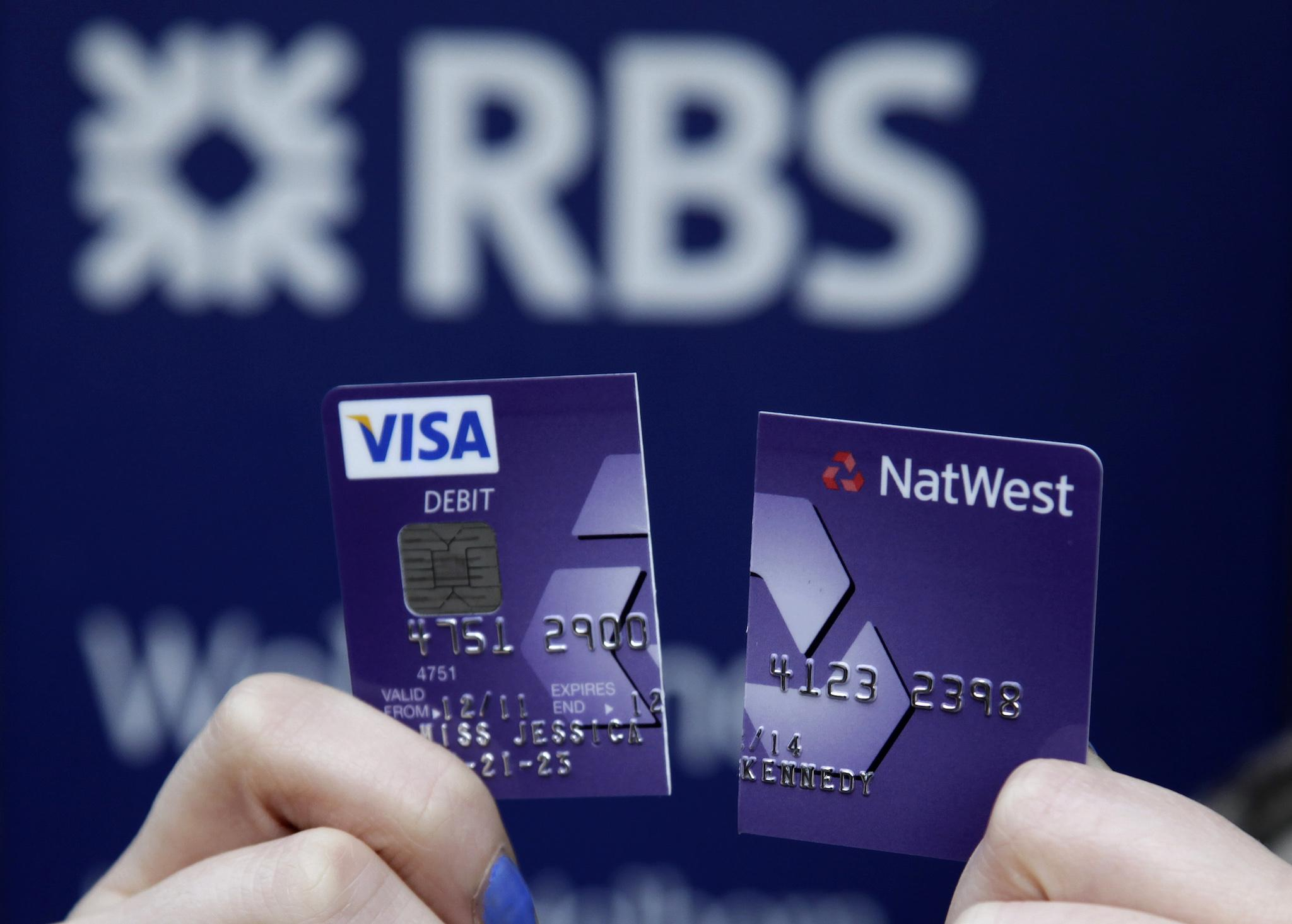 Natwest down: Money disappearing from accounts as transfers stop ...