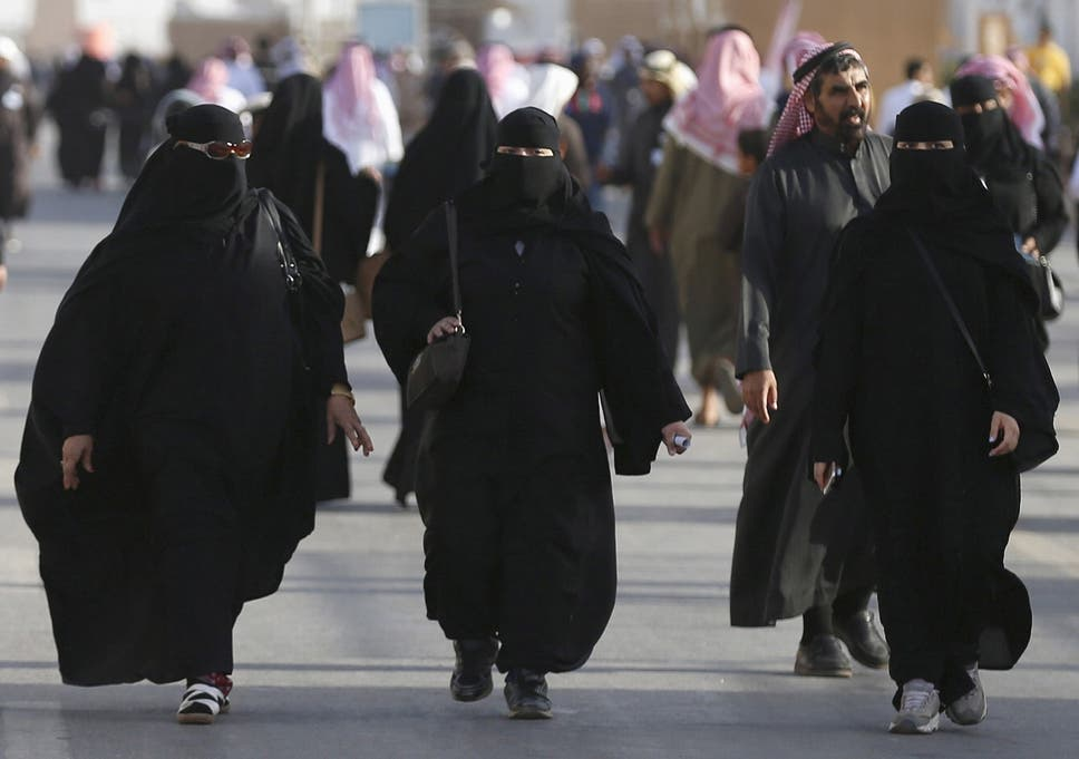 Saudi government's 'wife-tracking' app linked to domestic violence
