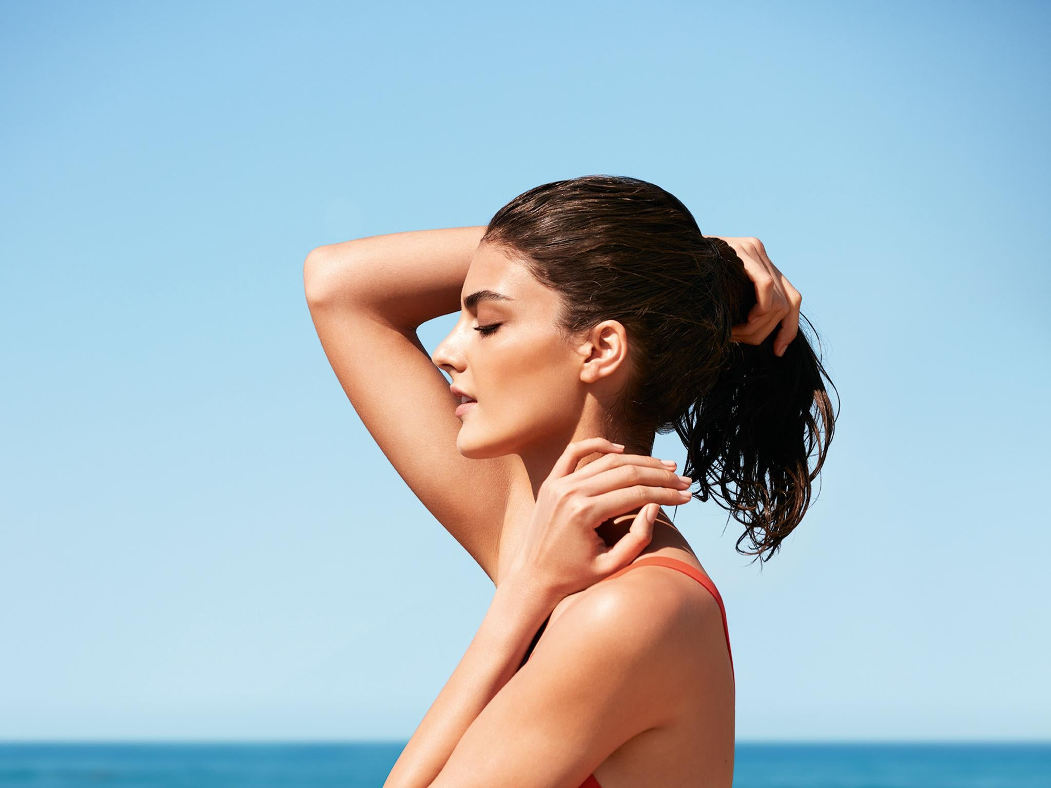 10 best sunscreens for body