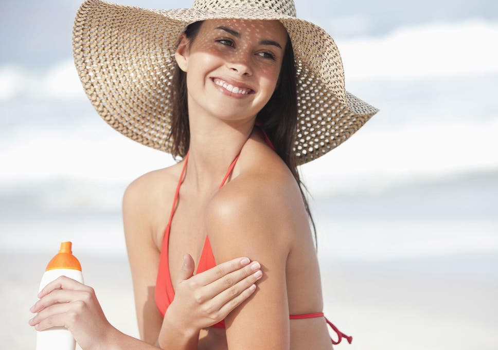 a90497377a5e9 Don't know the difference between your UVA and your SPF? We're here to  answer all your questions