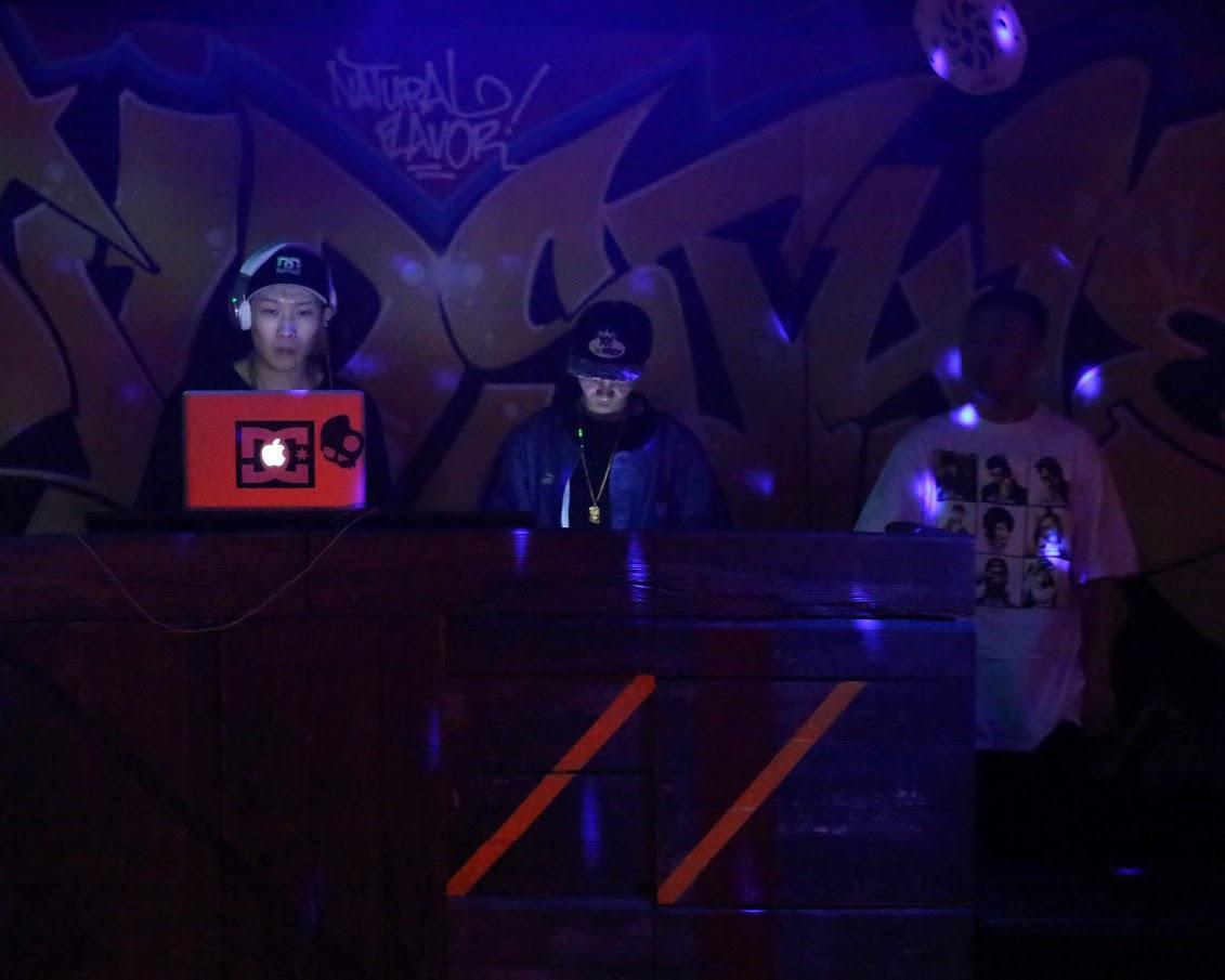 Beijing hip hop: Exploring China's underground music scene