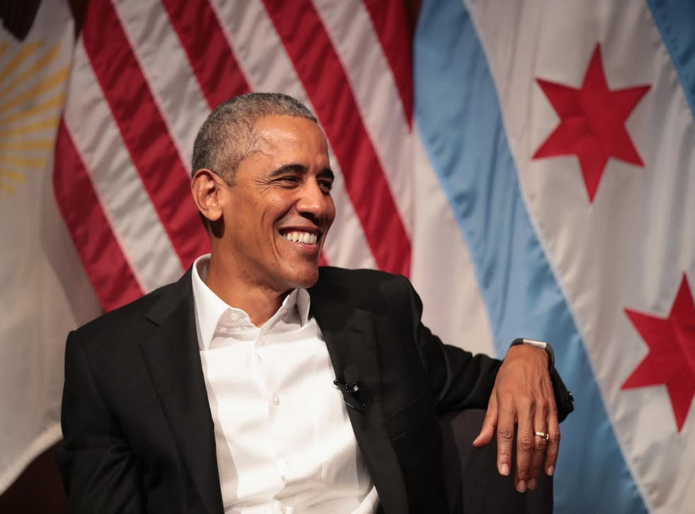 Obama is set to make at least $800,000 from paid speeches this year