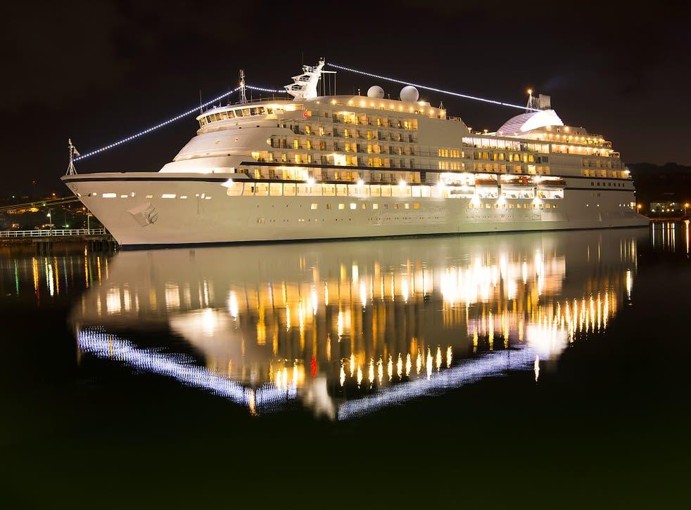 <p>Cruises are set to restart</p>