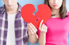 Break up translator: What people say and what they really